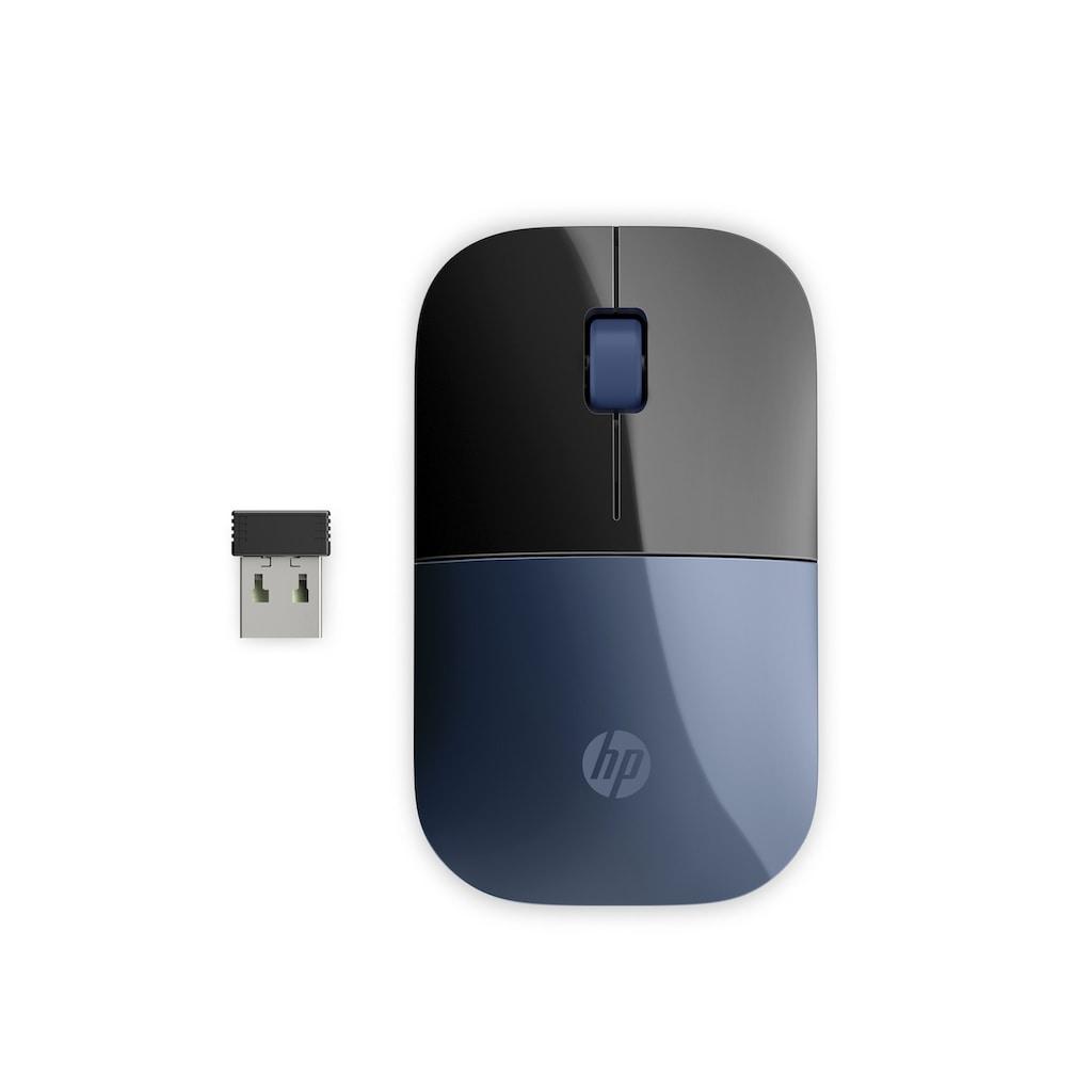 HP Wireless-Maus Z3700
