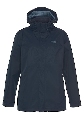 Jack Wolfskin 3-in-1-Funktionsjacke »ROSS ICE« kaufen