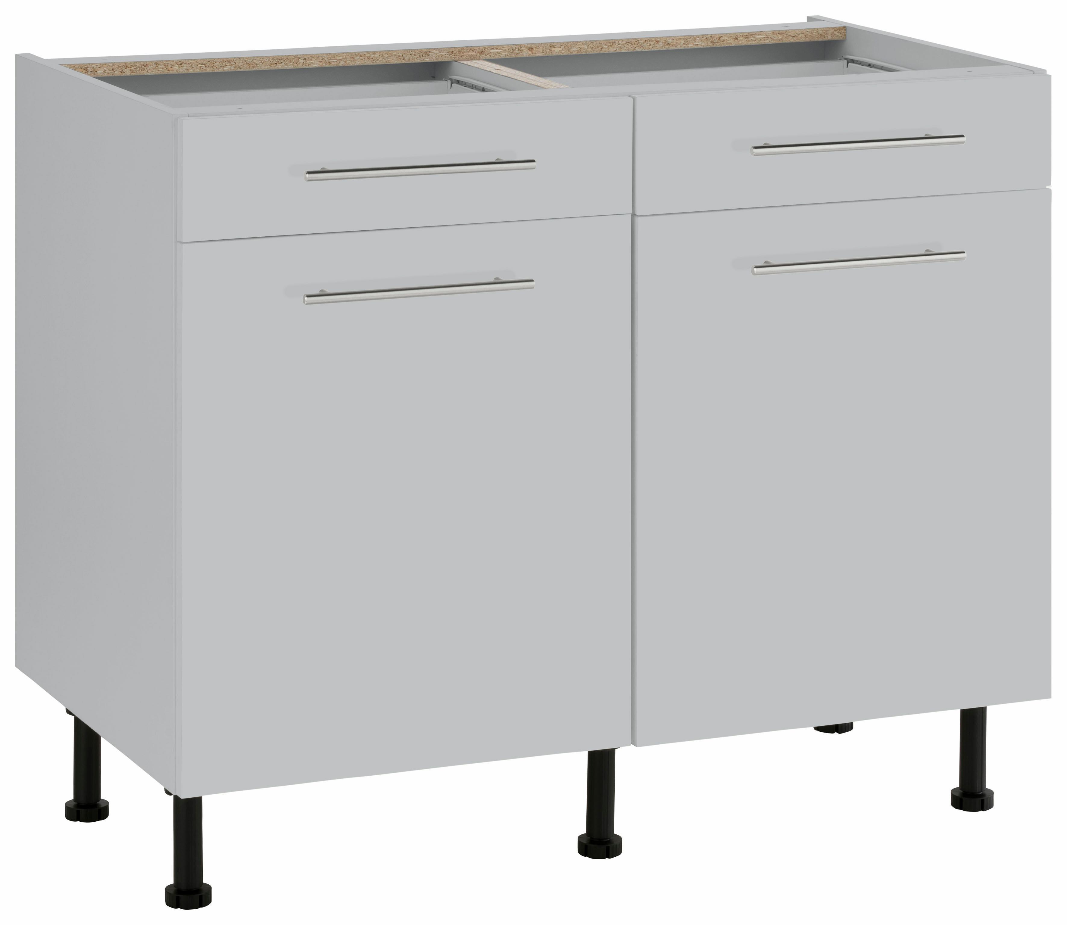Wiho Küchen Unterschrank »Ela«, Breite 100 cm bestellen | BAUR