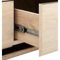 Holzzone Kleiderschrank »Solo«