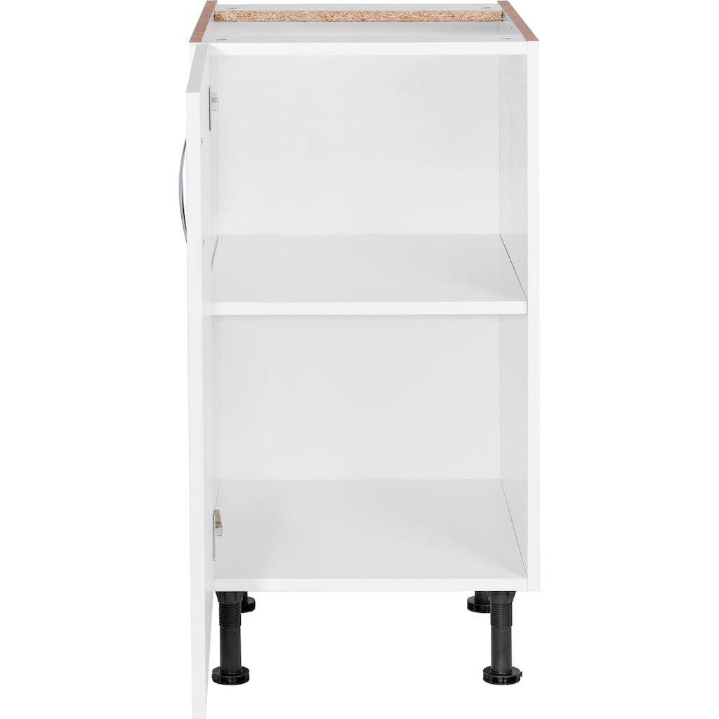OPTIFIT Unterschrank »Cara«, Breite 45 cm
