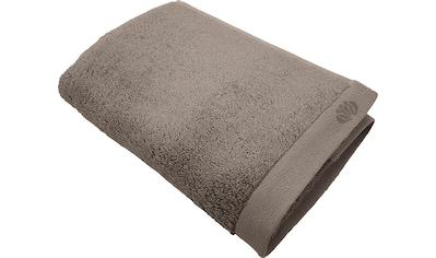 framsohn frottier Handtücher »Botanic Deluxe«, (2 St.), aus natürlich weicher, CO² neutraler Buchenholzfaser kaufen