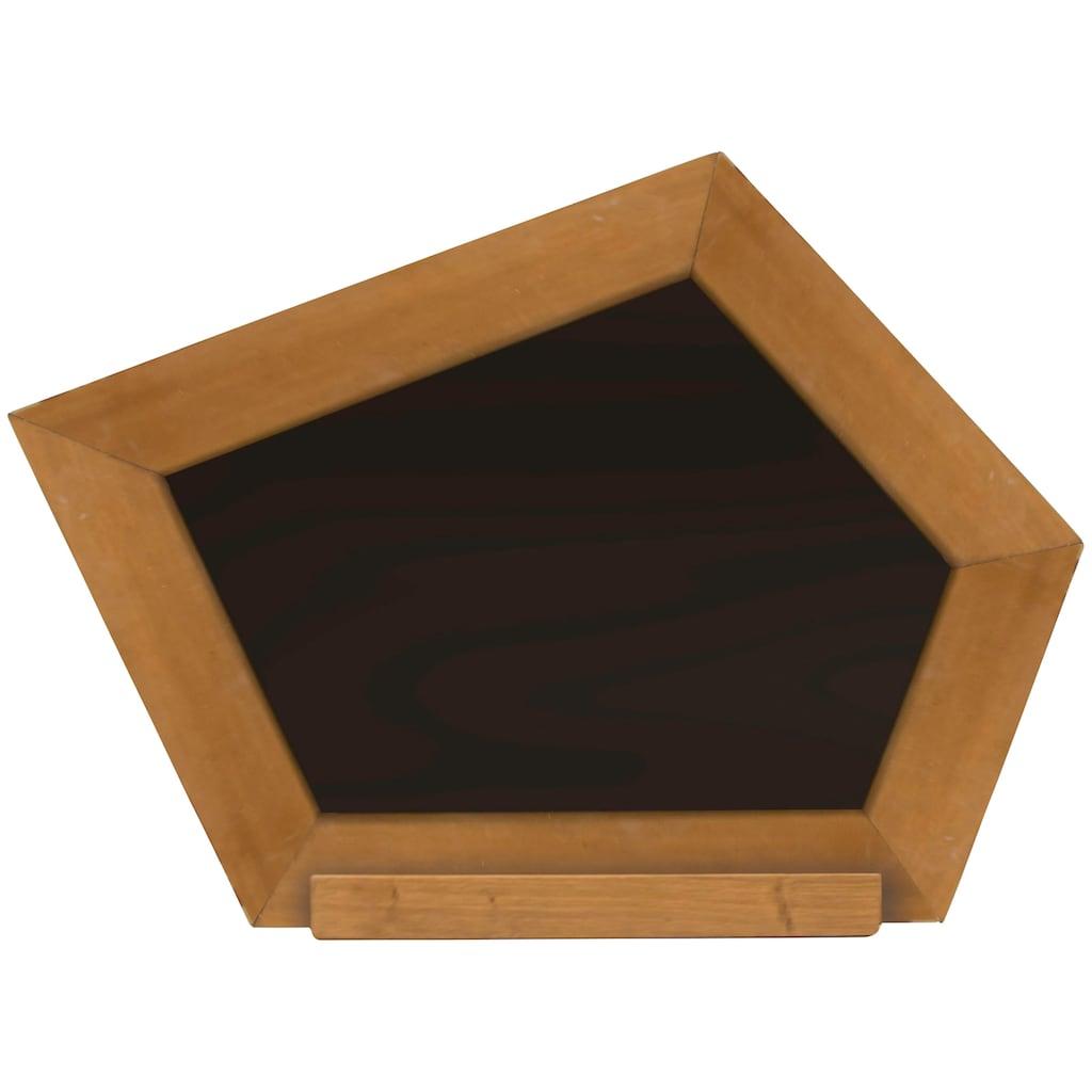 AXI Tafel »Blackboard«, BxH: 41x30 cm