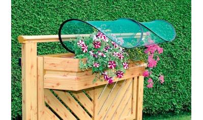 Vitavia Pflanzenschutzdach, Länge: 100 cm kaufen
