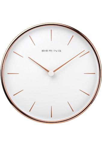 Bering Wanduhr »90162-64R« kaufen