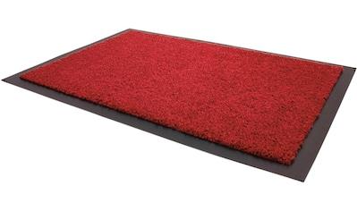 Primaflor-Ideen in Textil Fußmatte »DANCER«, rechteckig, 6 mm Höhe, Fussabstreifer,... kaufen