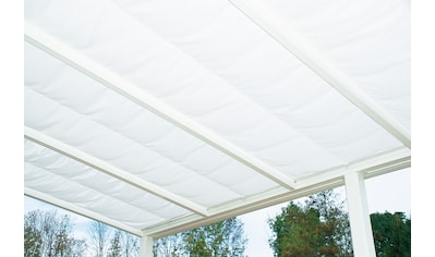 Beckmann Sonnensegel, für Terrassendach »Exklusiv 11« kaufen