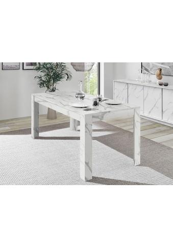 LC Esstisch »Carrara«, Breite 180 cm kaufen