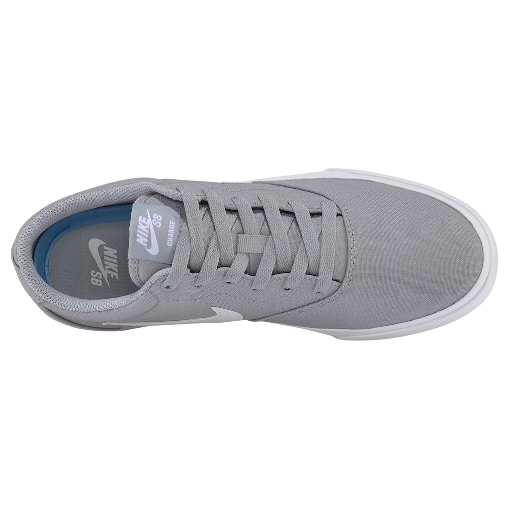 Nike SB Sneaker »Charge Solarsoft Textile Skate«