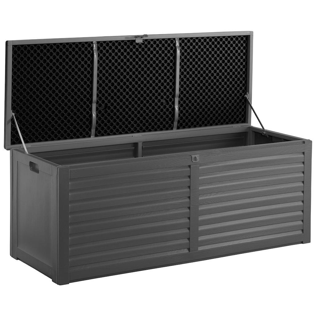 garten gut Auflagenbox, 390 Liter