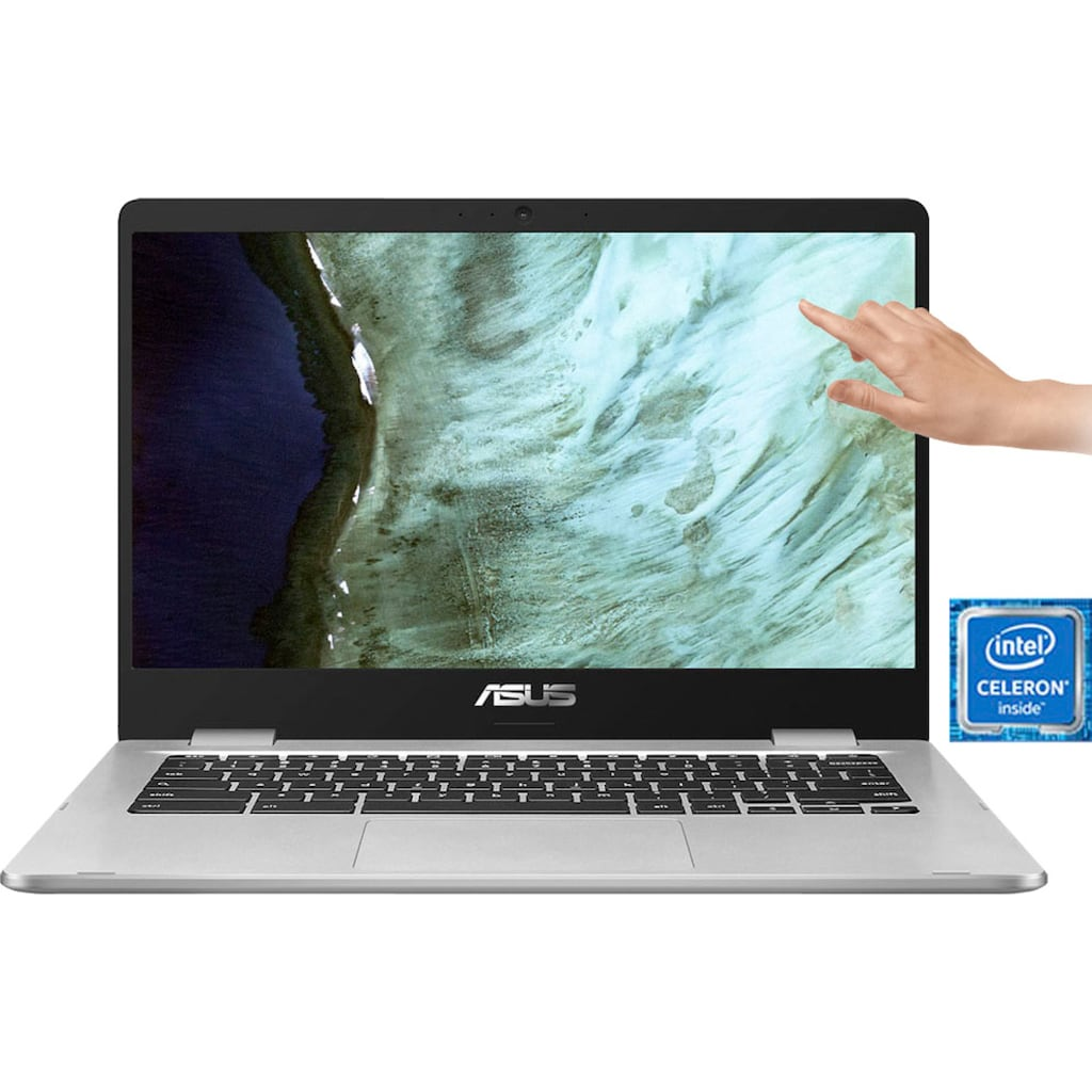 Asus Notebook »C423NA-EC0376«, ( )