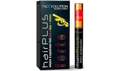 FACEVOLUTION Wimpernserum »Hairplus forte«, fördert Wachstum kaufen