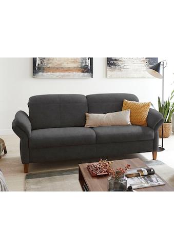 DELAVITA 2-Sitzer »Deike«, mit Kopfteilverstellung und klappbarer Armlehne kaufen
