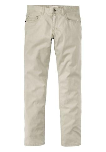Redpoint modisch gemusterte Stretch 5-Pocket kaufen