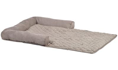 Silvio Design Hundebett und Katzenbett »Maggie«, BxT: 99x70 cm kaufen