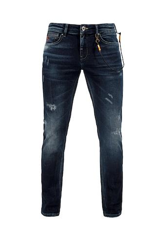 Miracle of Denim Slim-fit-Jeans »Morris Slim«, Morris kaufen