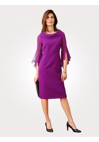 Mona Abendkleid, mit Chiffoneinsatz kaufen