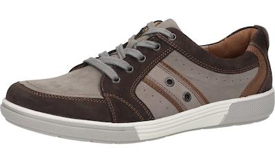 Waldläufer Sneaker »Leder/Textil« kaufen