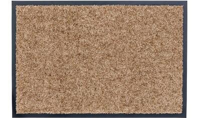 Fußmatte, »Proper Tex 618«, ASTRA, rechteckig, Höhe 9 mm, maschinell getuftet kaufen