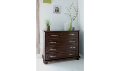 Premium collection by Home affaire Kommode »Berry« kaufen