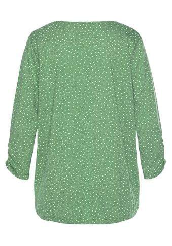 TOM TAILOR MY TRUE ME Blusenshirt kaufen