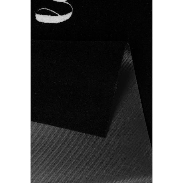 Küchenläufer, »Cooking Love«, Zala Living, rechteckig, Höhe 5 mm, maschinell getuftet