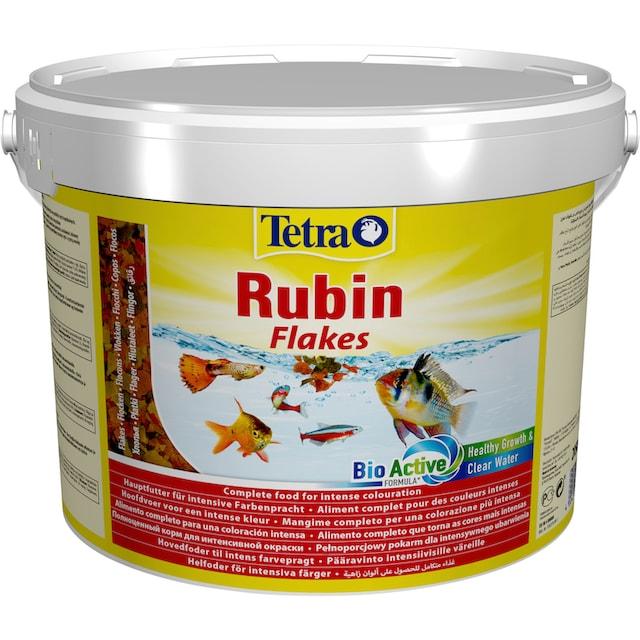 TETRA Fischfutter »Rubin«, 10 Liter