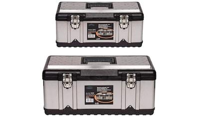 KREHER Werkzeugkoffer »PROFI«, 2er Set, XXL 23'' & XL 18'' kaufen