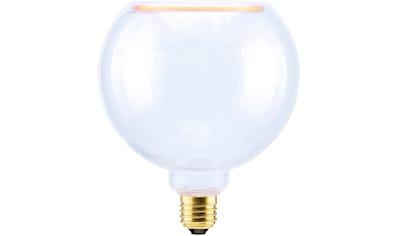 SEGULA LED-Leuchtmittel »Globe«, E27, 1 St., Extra-Warmweiß, Floating LED, Style LED,... kaufen