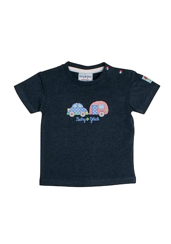 Salt & Pepper Kurzarmshirt »SP03812126« kaufen