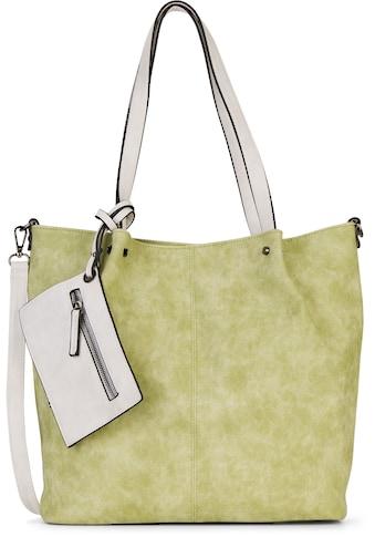 EMILY & NOAH Shopper »Bag in Bag Surprise« kaufen