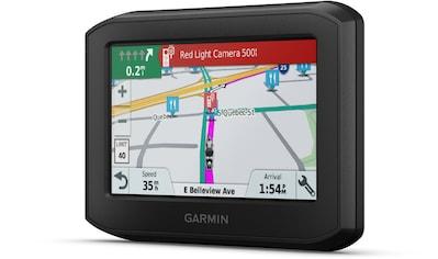 Garmin Motorrad - Navigationsgerät »zumo 396LMT - S EU« kaufen