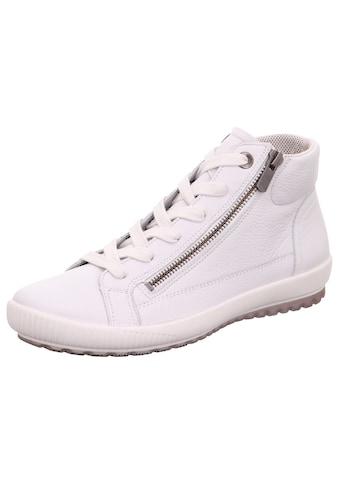 Legero Sneaker »Tanaro 4.0«, mit zusätzlichem Reißverschluss kaufen