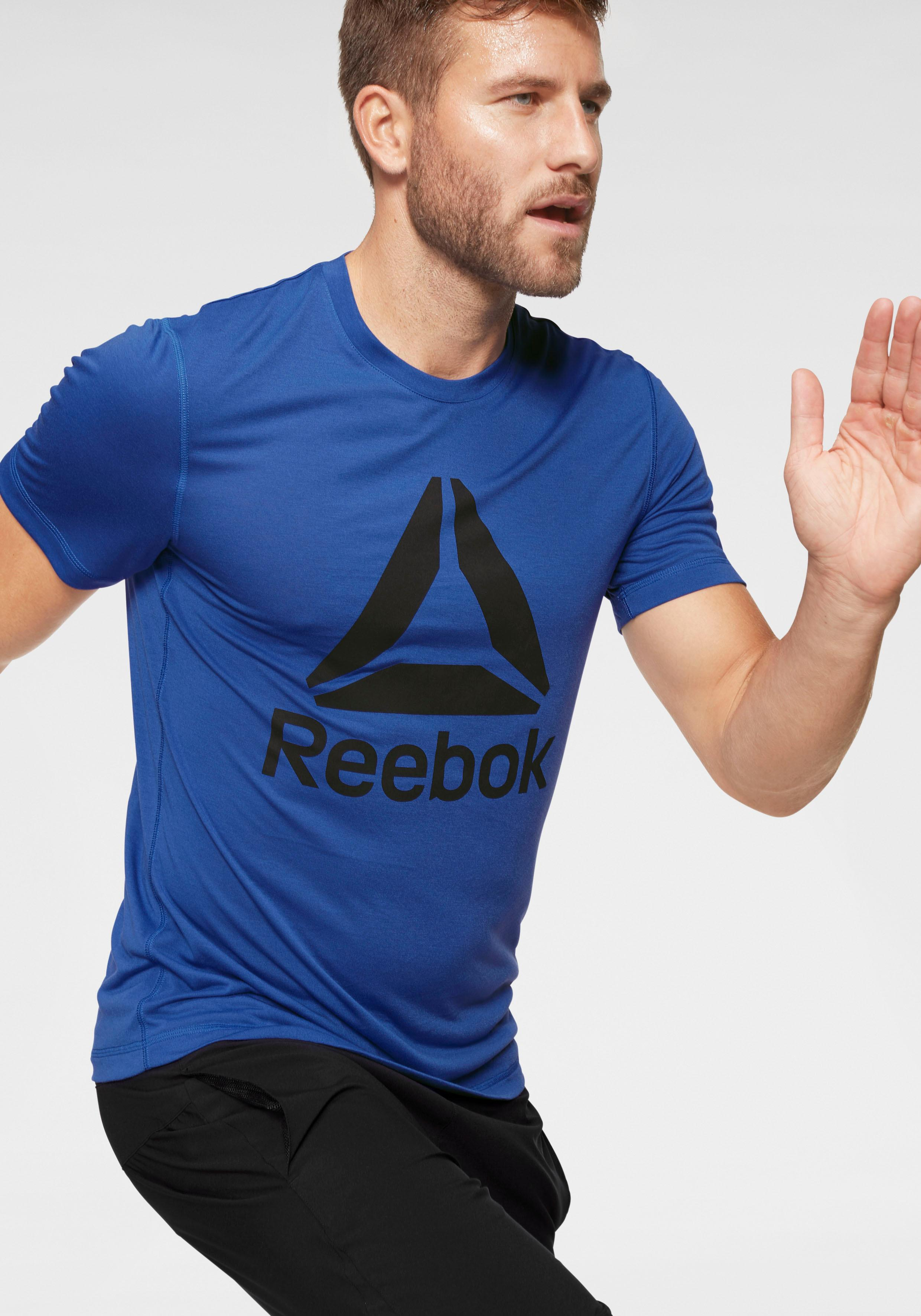 Reebok T-Shirt  WOR SUPREMIUM 2.0 TEE GRAPHIC  Preisvergleich