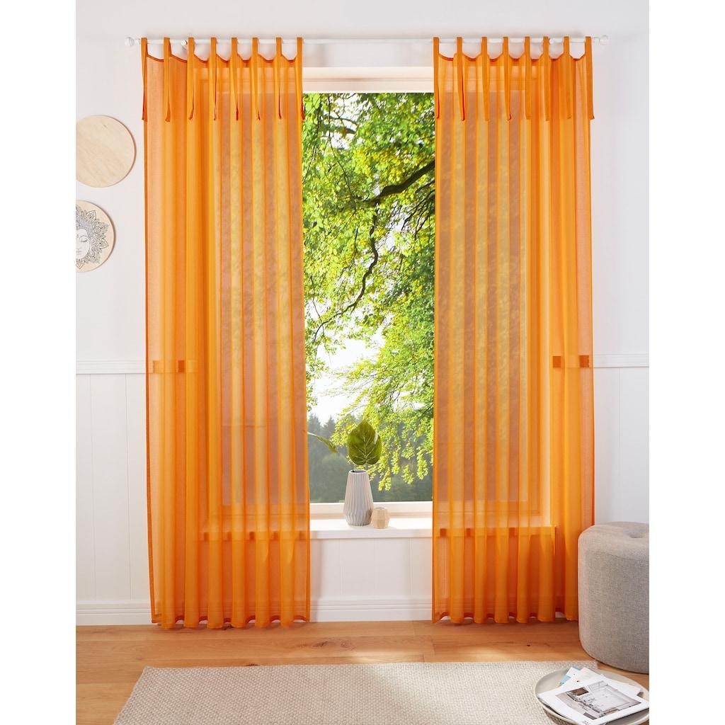 Guido Maria Kretschmer Home&Living Gardine »TENDER«