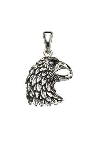 Vivance Kettenanhänger »925/- Sterling Silber oxydiert Adler«, Anhänger kaufen