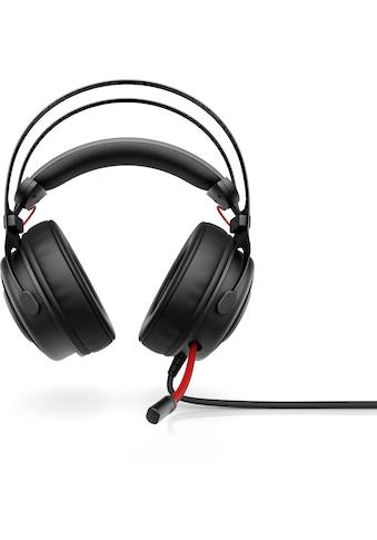 HP OMEN by HP Headset 800 »Komfort und Klangqualität« kaufen