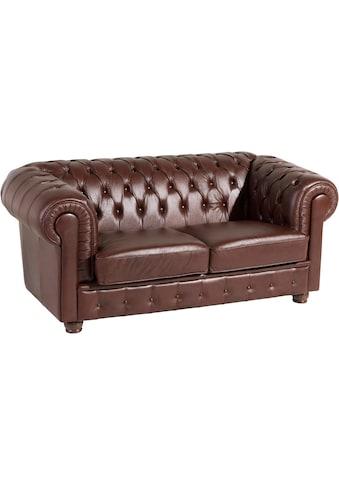 Max Winzer® Chesterfield - Sofa »Bristol« kaufen
