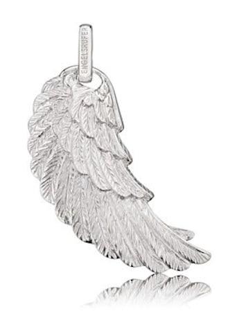Engelsrufer Flügelanhänger »Where the angels fly, FLÜGEL DETAILLIERT SILBER, ERW« kaufen