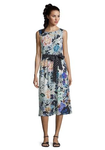 Betty Barclay Streifenkleid »mit Bindegürtel« kaufen