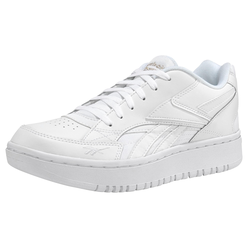 Reebok Classic Sneaker »COURT DOUBLE MIX W«