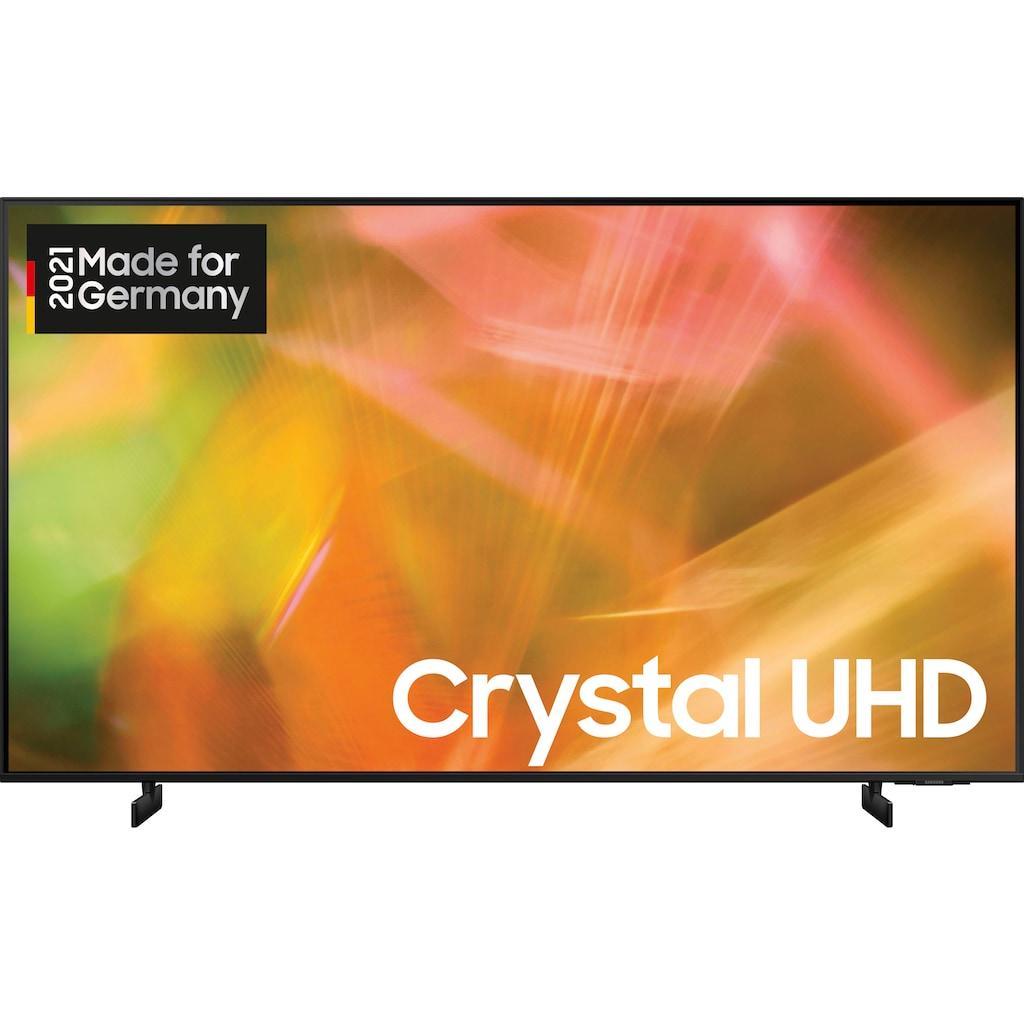 """Samsung LED-Fernseher »GU50AU8079U«, 127 cm/50 """", 4K Ultra HD, Smart-TV"""