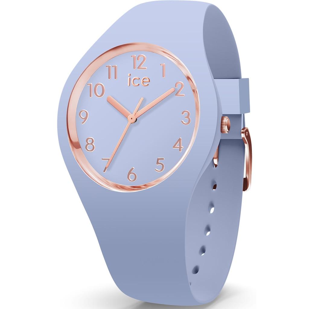 ice-watch Quarzuhr »ICE glam colour, 015329«