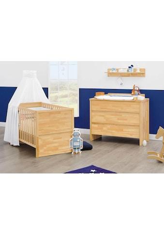 Pinolino® Babymöbel - Set »Fagus« (Spar - Set, 2 - tlg) kaufen