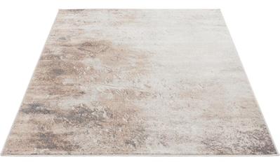 Sehrazat Teppich »Montana 3728«, rechteckig, 8 mm Höhe, Kurzflor, Vintage Design,... kaufen