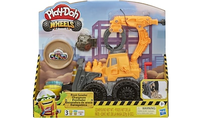 Hasbro Knete »Play-Doh Wheels, Frontlader« kaufen