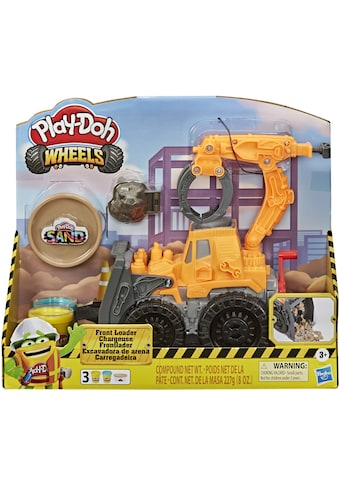 "Hasbro Knete ""Play - Doh Wheels, Frontlader"" kaufen"
