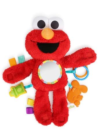 """Bright Starts Greifspielzeug """"Sesamstraße  -  Elmo"""" kaufen"""