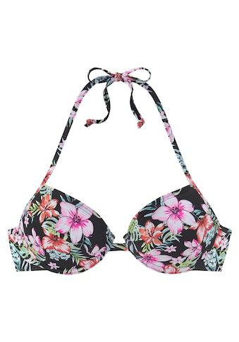 Bench. Push - Up - Bikini - Top »Vile« kaufen
