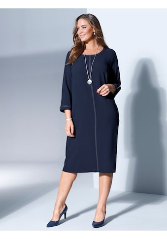 MIAMODA Kleid aus edler Crepe - Ware kaufen